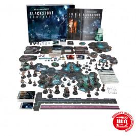 Warhammer Quest: Blackstone Fortress ESPAÑOL