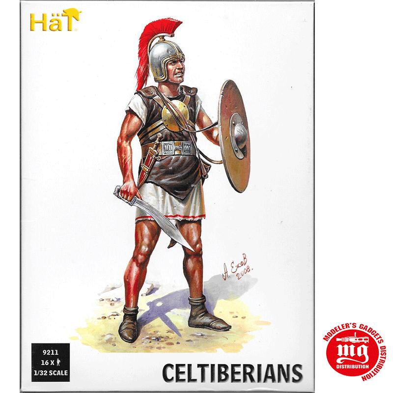 CELTIBEROS HAT 9211