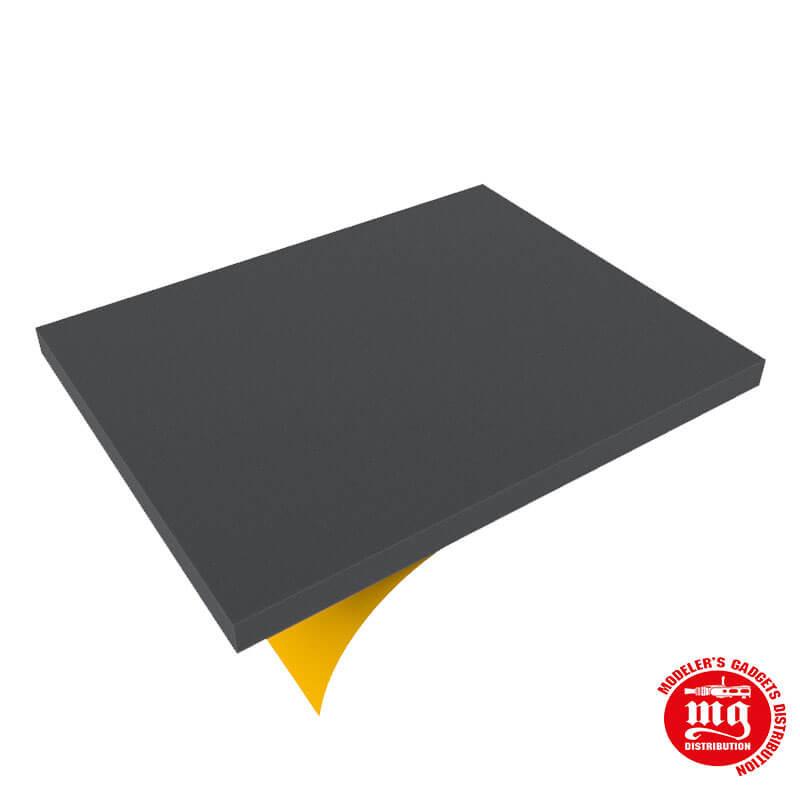 ESPUMA DE ALMACENAMIENTO ADHESIVA 1 cm FELDHERR FS010BS