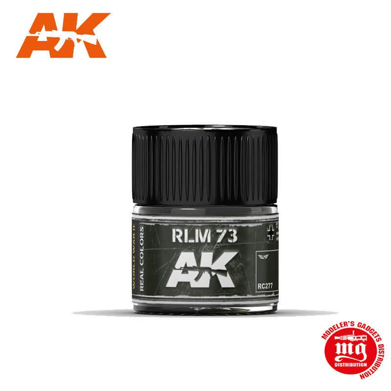 RLM 73 RC277
