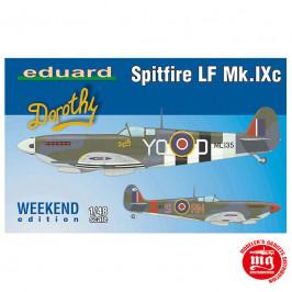 SPITFIRE LF Mk.IXc EDUARD 84151