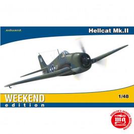 HELLCAT Mk.II EDUARD 84134