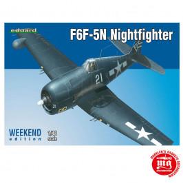 F6F-5N NIGHTFIGHTER EDUARD 84133