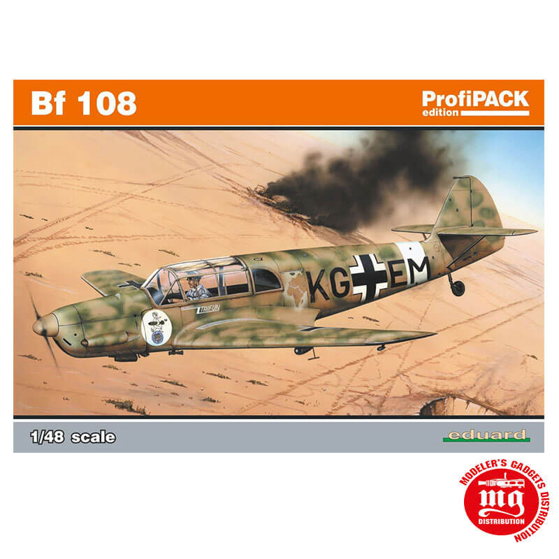 Bf 108 EDUARD 8078