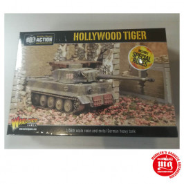 HOLLYWOOD TIGER BOLT ACTION