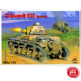 RENAULT R35 RPM 72212