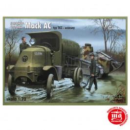 MACK AC TYPE TK3 RPM 72404
