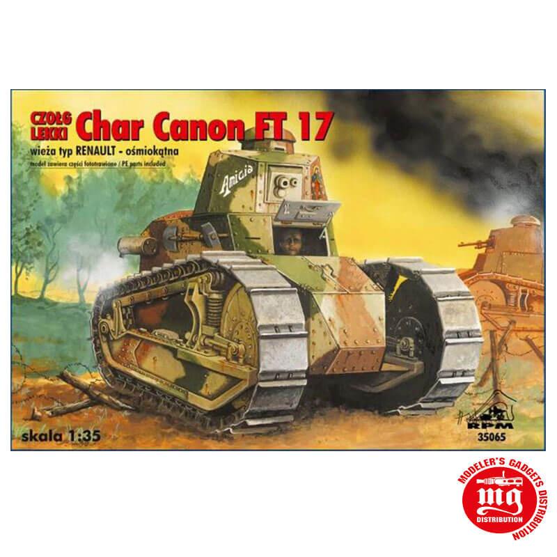 RENAULT FT RPM 35065