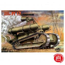 FT 17 Z FUMATORAMI RPM 35067