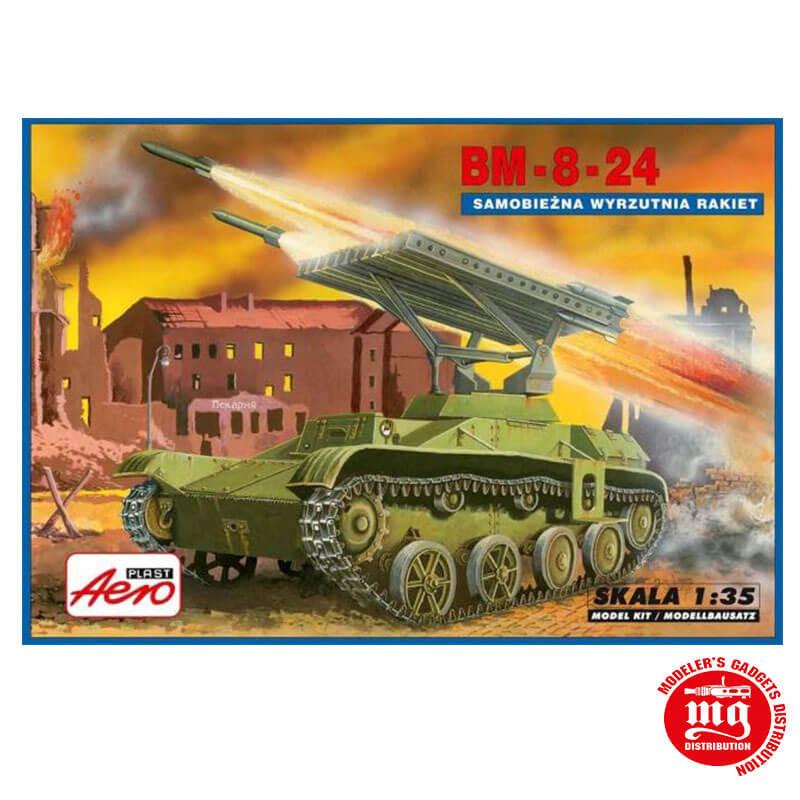 BM-8-24 AEROPLAST 00097