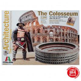 THE COLOSSEUM ITALERI 68003