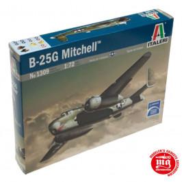 B-25G MITCHELL IATLERI 1309