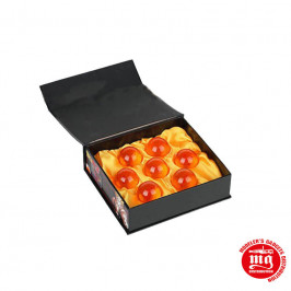 SET BOLAS DE DRAGON DRAGON BALL BANDAI