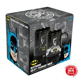 TAZA TERMICA BATMAN DC COMICS