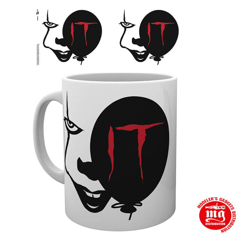 TAZA IT PENNYWISE
