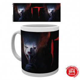 TAZA IT PENNYWISE SHUSH