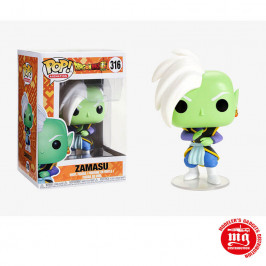 FUNKO ZUMASU DRAGON BALL