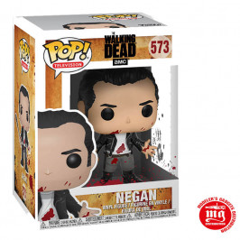 FUNKO NEGAN THE WALKING DEAD