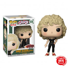 FUNKO POP SANDY OLSSON GREASE
