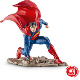 FIGURA SUPERMAN DC COMICS