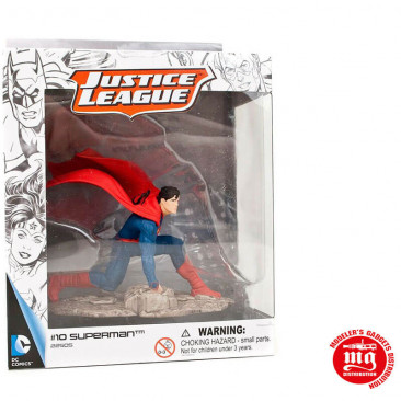 FIGURA SUPERMAN DC COMICS