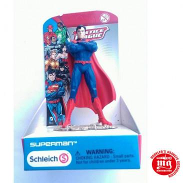 FIGURA SUPERMAN DC COMICS SCHLEICH 22506