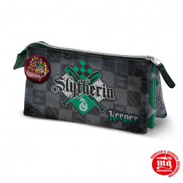 PORTATODO HARRY POTTER SLYTHERIN