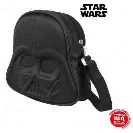 BANDOLERA 3D DARTH VADER STAR WARS