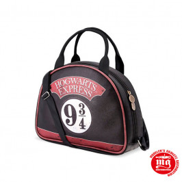 BOLSO DE MANO HARRY POTTER HOGWARTS EXPRESS 9 3/4