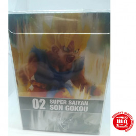 DRAGON BALL SUPER DRACAP MEMORIAL SUPER SAIYAN SON GOKU