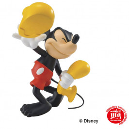 FIGURA COLECCIONISTA MICKEY MOUSE SHOELESS VERSION