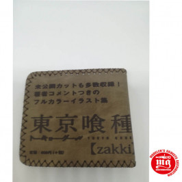 CARTERA TOKYO GHOUL