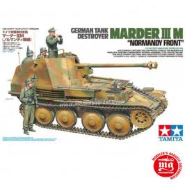 MARDER III M NORMANDY FRONT TAMIYA 35364