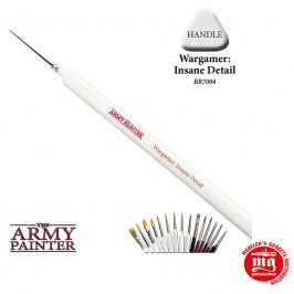 PINCEL WARGAMER CHARACTER THE ARMY PAINTER BR7006