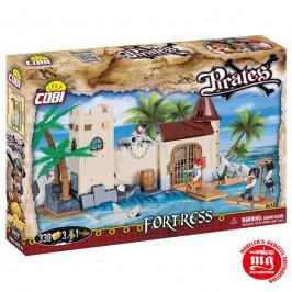FORTRESS PIRATES COBI 6015