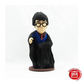 FIGURA CARICATURA HARRY POTTER