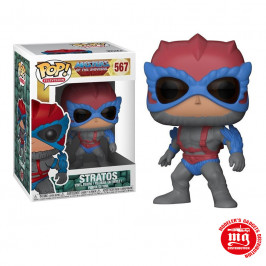 FUNKO POP MASTER OF THE UNIVERSE STRATOS