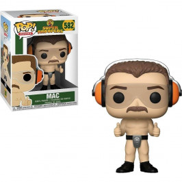 FUNKO POP SUPER MADEROS MAC
