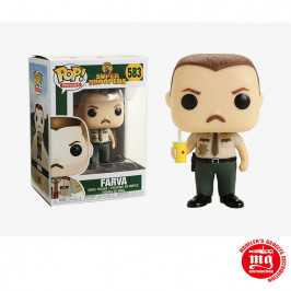 FUNKO POP SUPER MADEROS FARVA