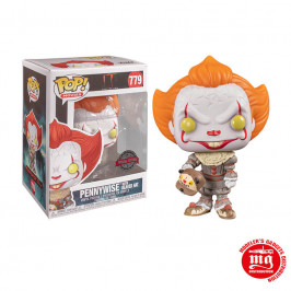 FUNKO POP IT PENNYWISE