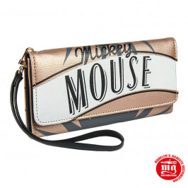 CARTERA MICKEY MOUSE DISNEY