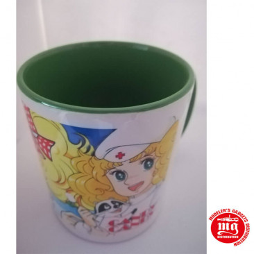 TAZA CANDY CANDY
