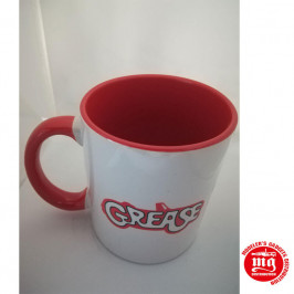 TAZA GREASE
