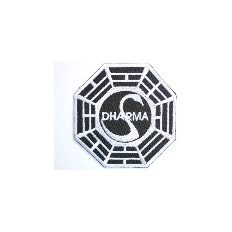 PARCHE DHARMA