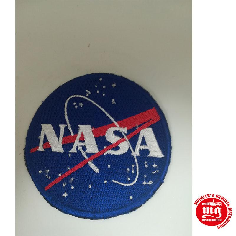 PARCHE INSIGNIA NASA