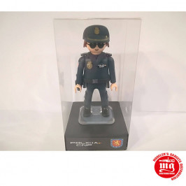PLAYMOBIL PERSONALIZADO POLICIA NACIONAL 2