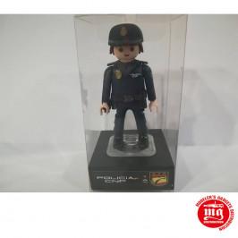 PLAYMOBIL PERSONALIZADO POLICIA NACIONAL 5