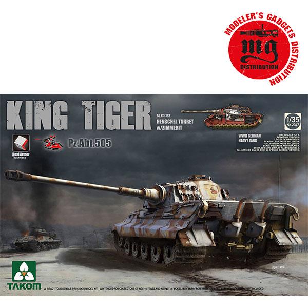 King-tiger-505