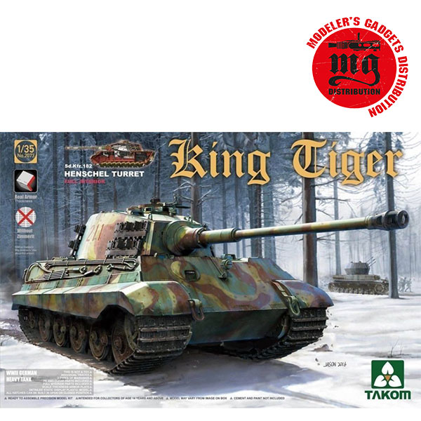 King-Tiger-Henc