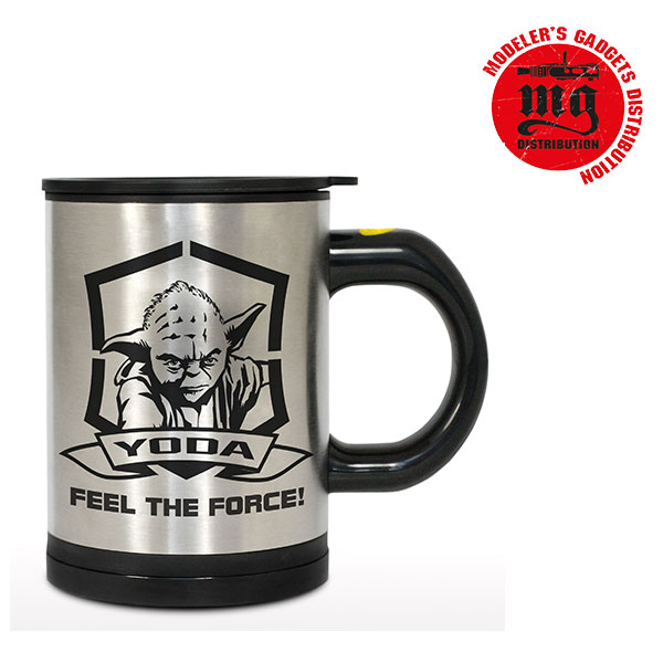 TAZA-YODA-STAR WARS